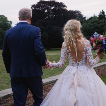 carlton towers goole hull wedding videographer film highlights documentary